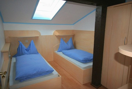 Typ D Schlafzimmer 2