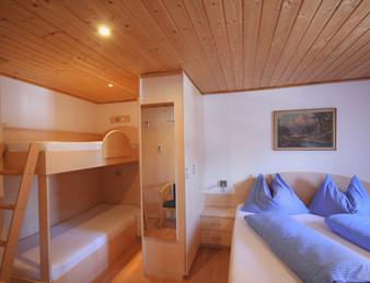 Typ-C-Schlafzimmer