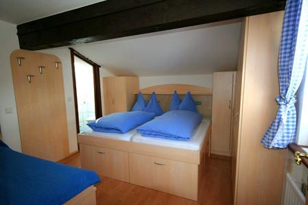Typ D Schlafzimmer 1