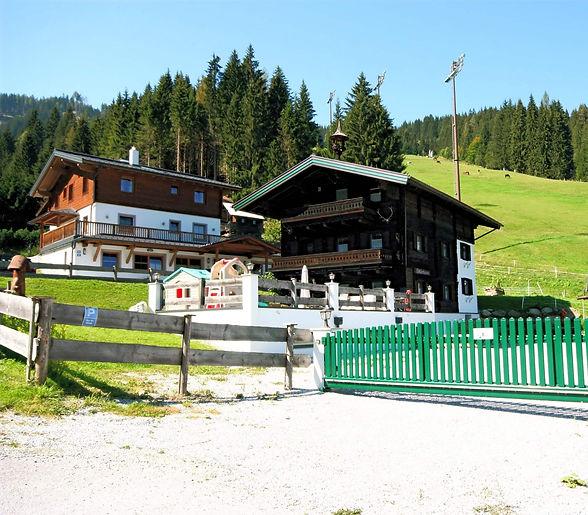 Kohlerhaus Appartements in Flachau