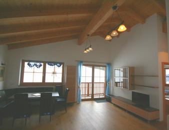 Typ-E-Wohnzimmer
