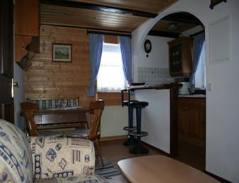 Typ C - Wohnzimmer