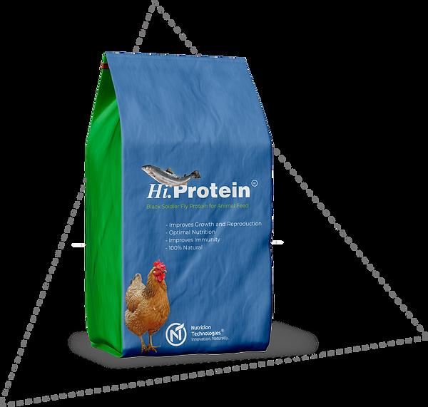 Hi-Protein-Nutrition-Technologies