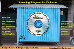 Pacific Pirate