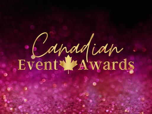 Canadian Event Awards 2021
