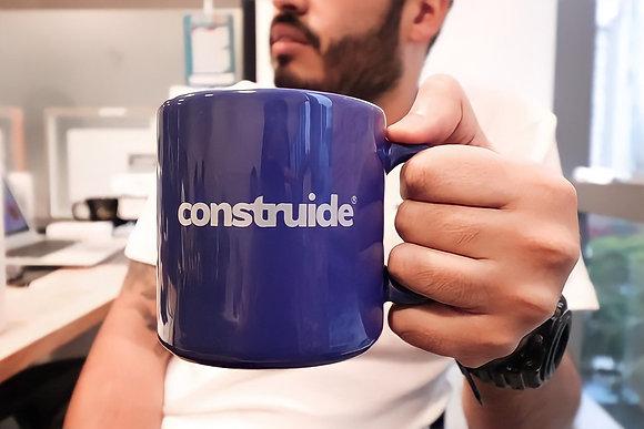Caneca Construide