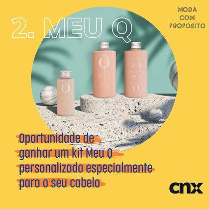 MEU Q | KIT DE PRODUTOS