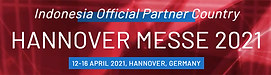 Official Country Partner Hannover Messe.