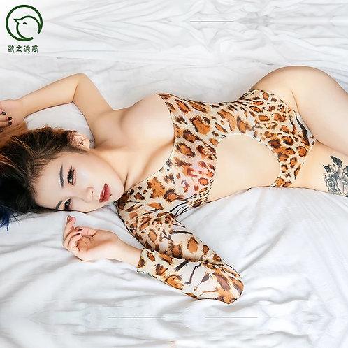 Open Wild