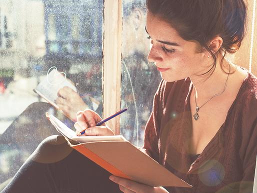 Bullet journal: um guia para você começar seu diário em tópicos