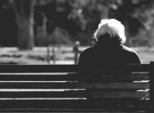 Sinais de que o idoso pode ter depressão