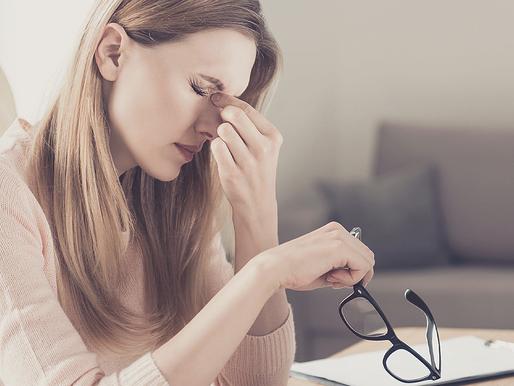 Síndrome de burnout: saiba identificar os sintomas
