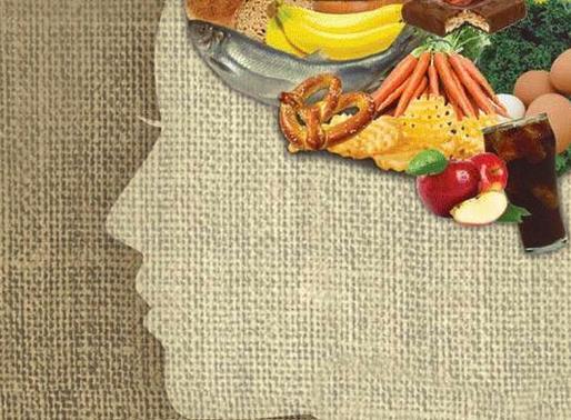 Quais os alimentos que podem ajudar no tratamento da depressão?