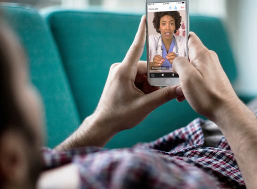 Terapia online: esclareça suas dúvidas sobre atendimento psicológico via internet