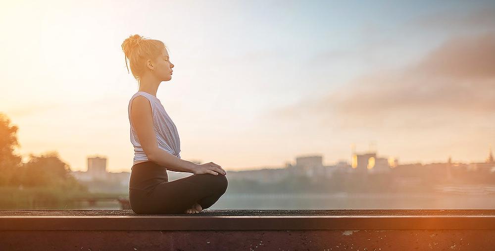 meditação é capaz de alterar pensamentos depressivos