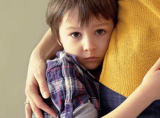 Como posso ajudar a diminuir a ansiedade do meu filho(a)?