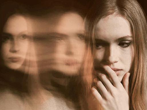 Sintomas de transtorno de personalidade limítrofe