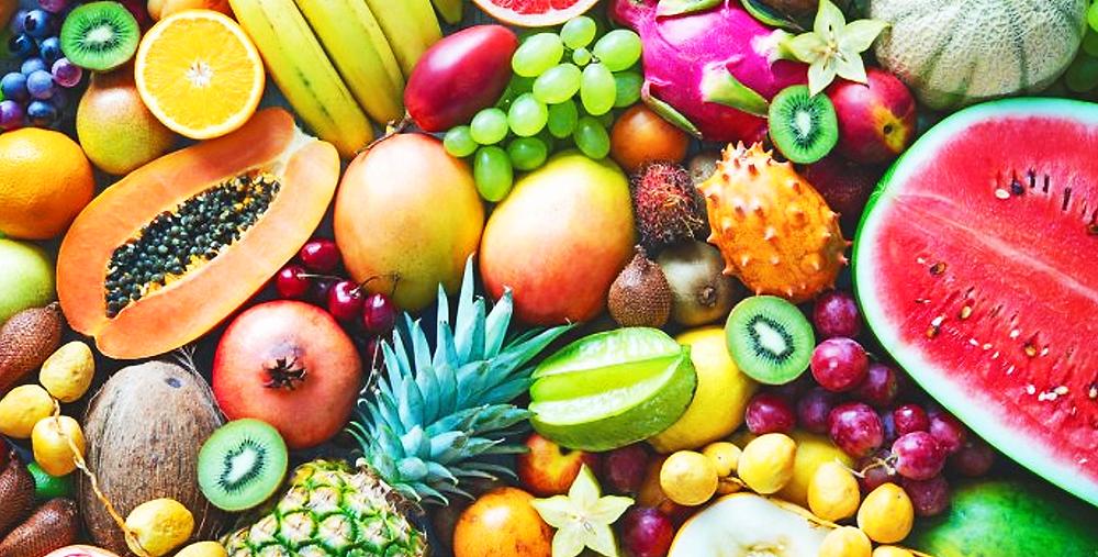 frutas afastam sintomas de depressão