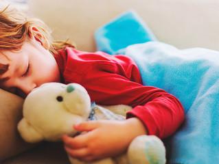 The Bridge Between Foster Parent and Child