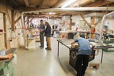 Woodworking and Furniture Making Class