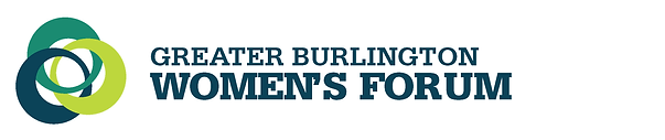 Greater Burlington Women's Forum