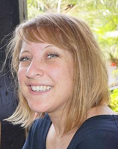 Athena Hayes headshot