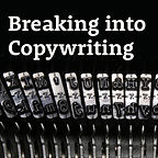 Breaking into Copywriting course