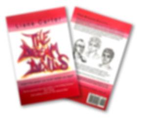 The Dream Devils book cover.