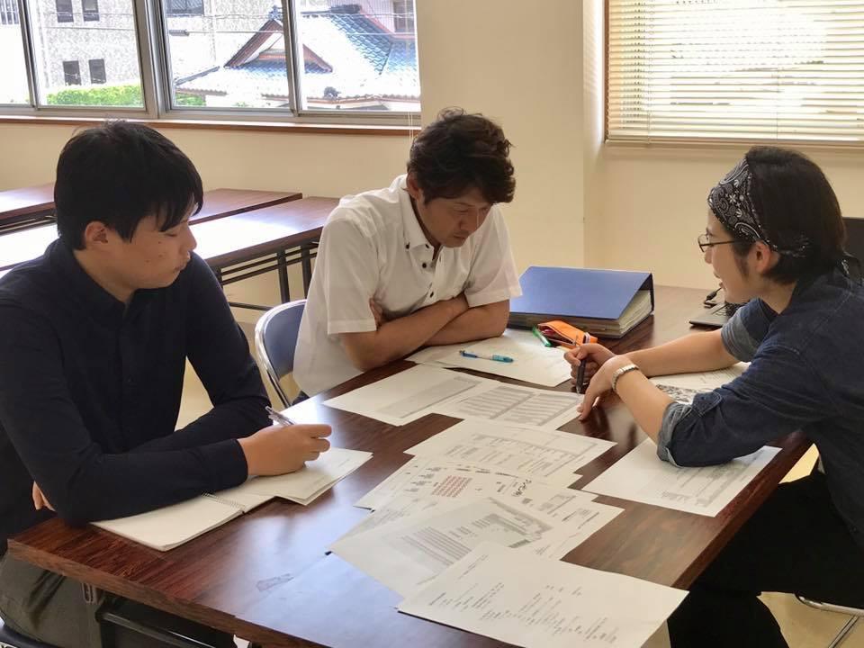 福井県南越前町流動創生事業アドバイザリ業務(2017)