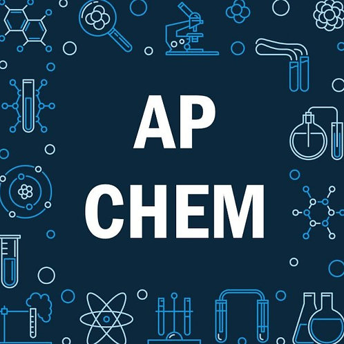 AP Chemistry Review Course