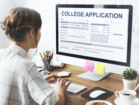 What's up with The Common Application in 2020? Part 1.