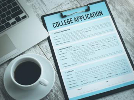College Knowledge: 7 ways that applying to college will not change