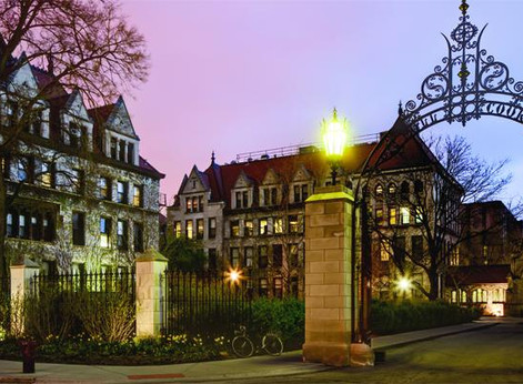 University of Chicago Drops SAT/ACT Requirement