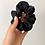 Thumbnail: FEKETE scrunchie