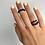 Thumbnail: BLACK gyűrűk