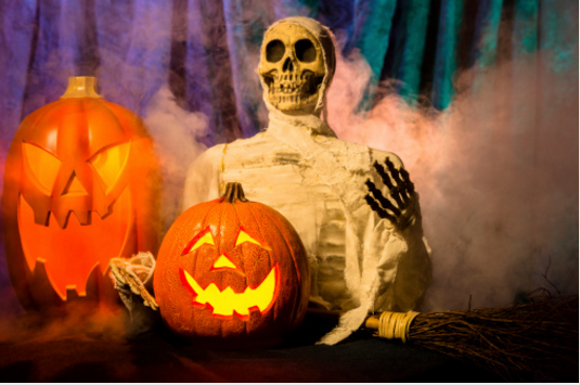 Three Ways to Have a Stand Out Halloween Party