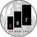 Edu Baye Fall Mame Cheikh Ibrahima Fall.