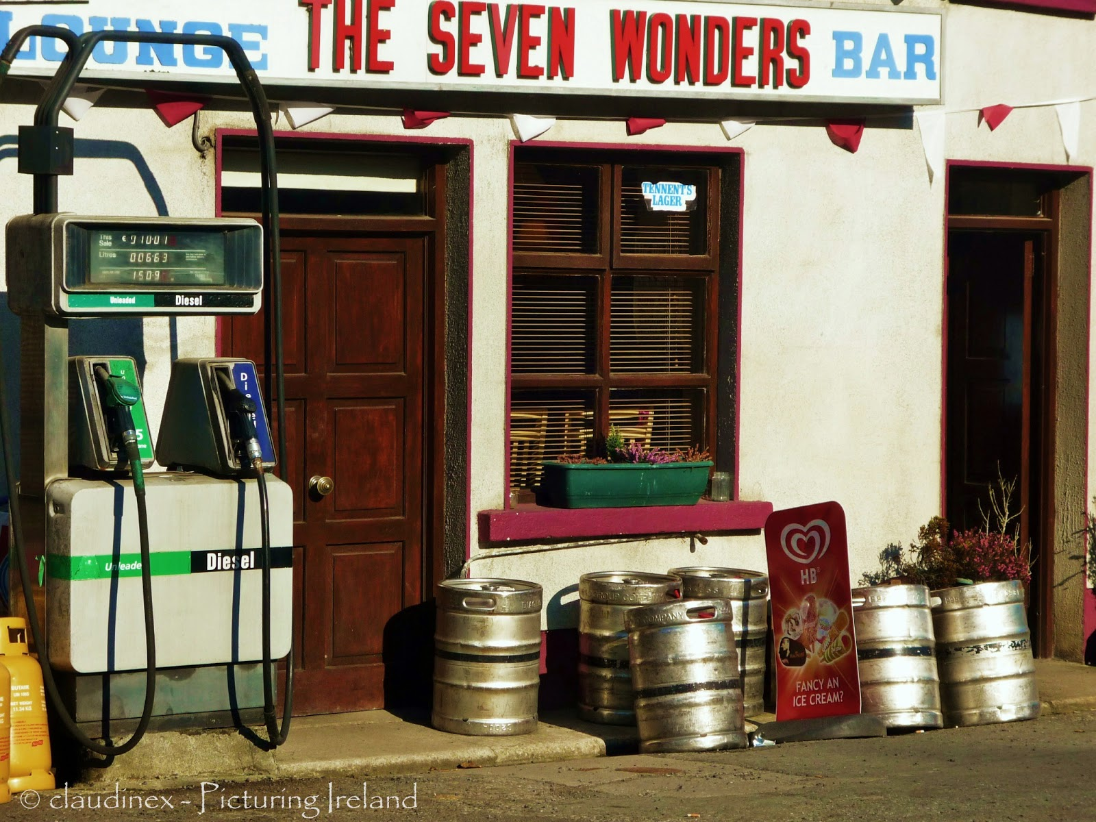Seven Wonders (Westmeath)