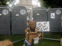 Scarecrow Fest (Laois)