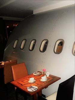 Plane Hotel (Cork)