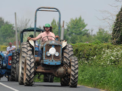 Tractor Nuts (Carlow)