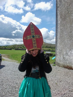 Fr Ted Trail (Clare)
