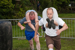 Wife Carrying (Kerry)
