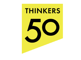 Charlie and Seán on Thinkers50