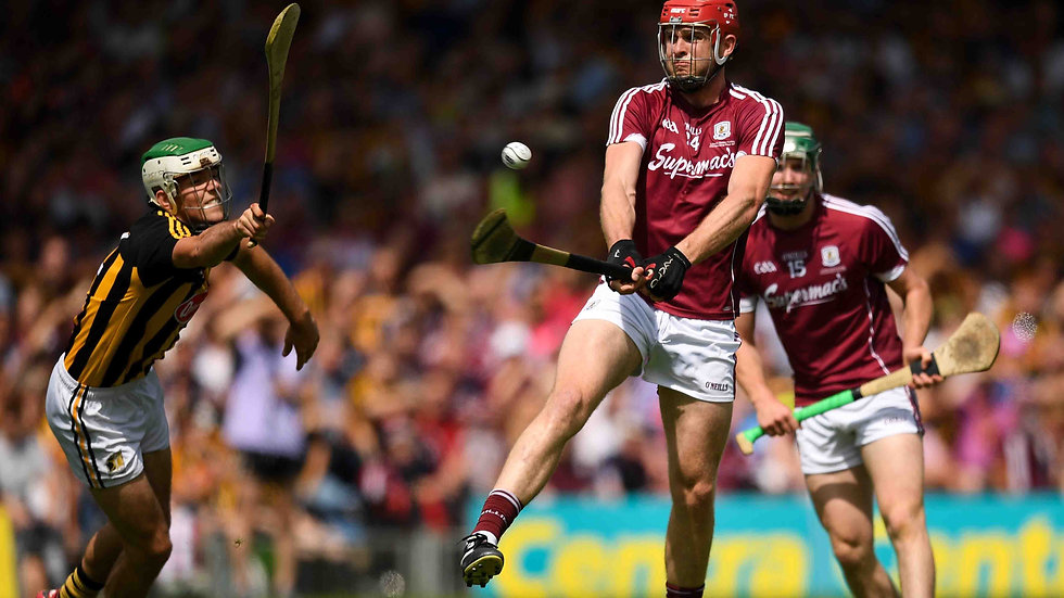 Hurling Beginner In-Season