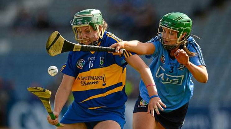Camogie Intermediate Off-Season