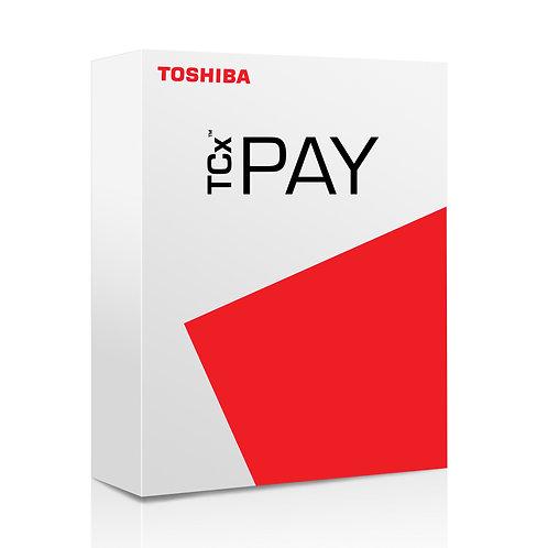 TCx ™ Pay (Solución de Pagos)