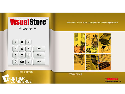 Suite VisualStore