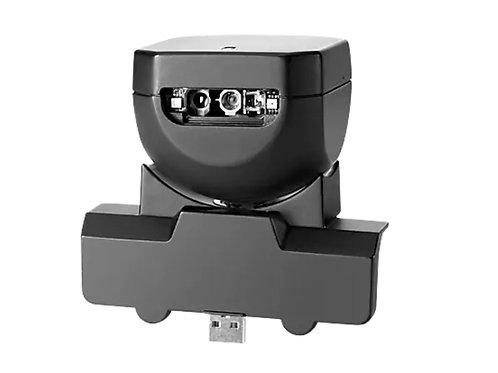 Escáner de código de barras integrado HP