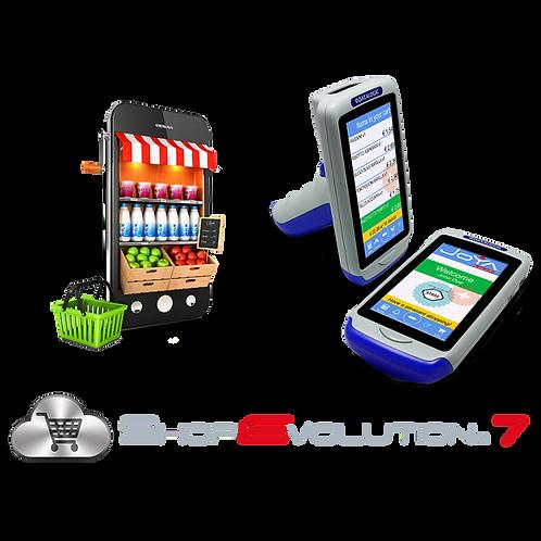 Shopevolution 7